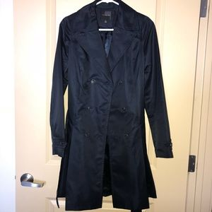 NWOT The Limited Trench Coat
